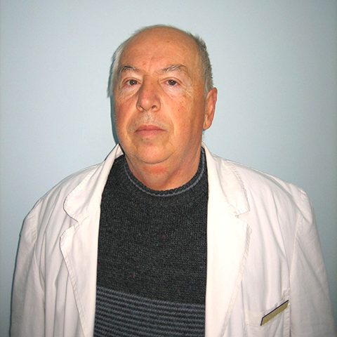 Dr Aleksandar Ranković