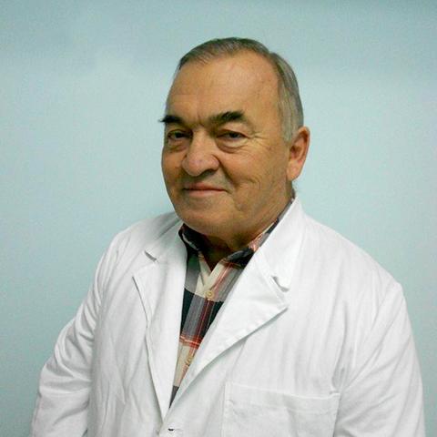 Dr Branislav Bajić