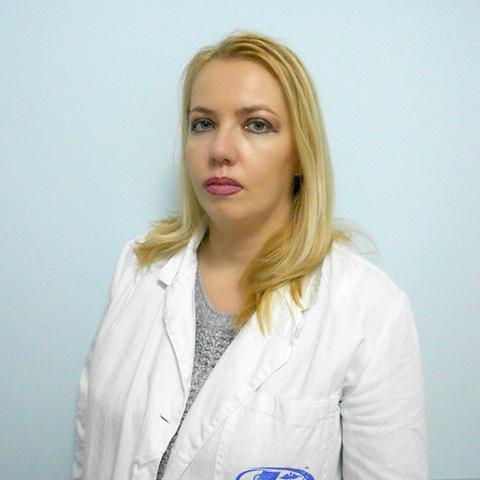Dr Ivana Zbiljić