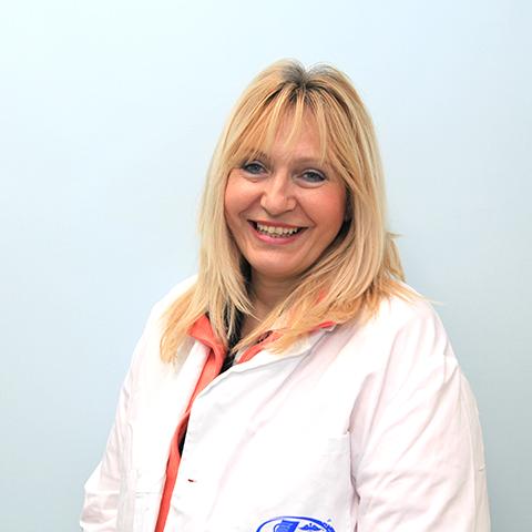 Dr Marija Kljajić