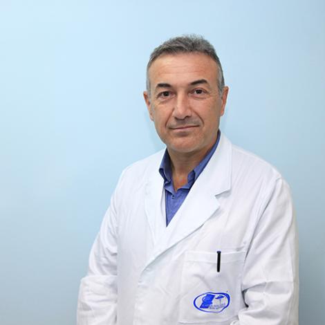 Dr Milan Miladinović