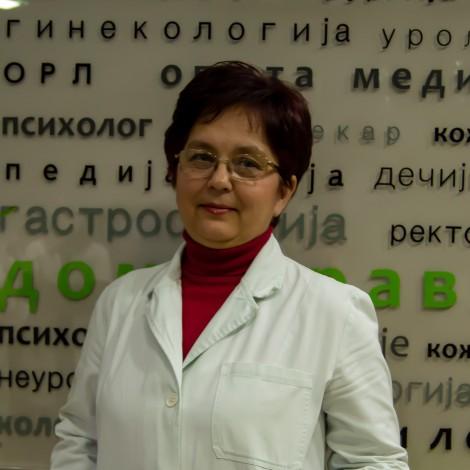 Dr Jasna Jovanović