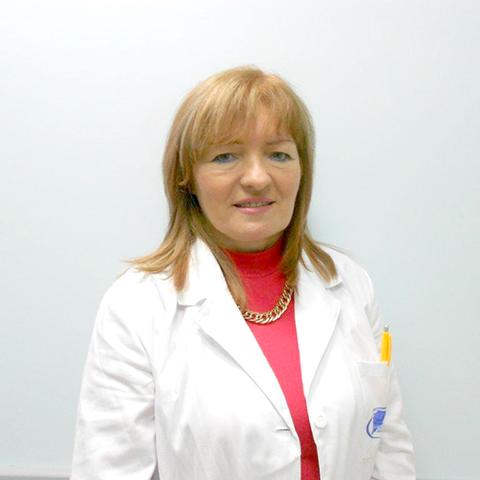 Dr Jasmina Salević Obradović