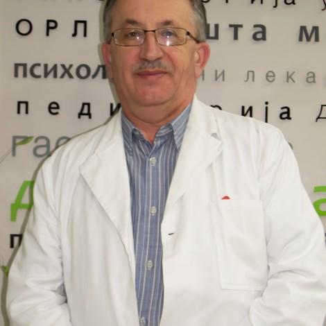 Dr Nebojša Stojadinović