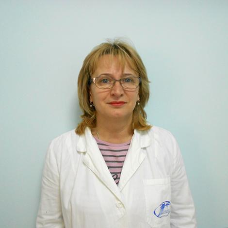 Dr Verica Virijević