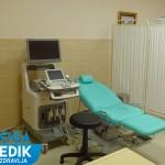 Ginekologija, Urologija ordinacija