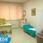 Interna medicina, Hirurgija ordinacija