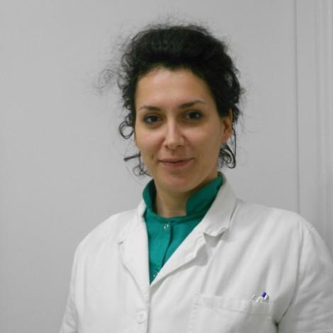 Dr Katarina Račić