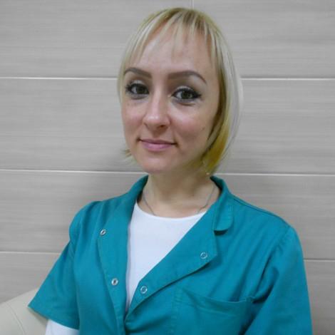 Dr Paola Stojanović