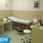 Pedijatrija ordinacija