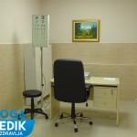 Očni lekar ordinacija