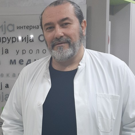 Dr Vladimir Savić